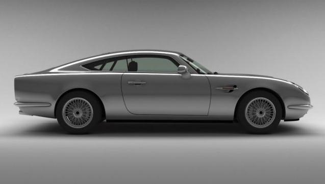 le nouveau modele inedit de david brown automotive le magazine pour les passionn s d 39 auto. Black Bedroom Furniture Sets. Home Design Ideas