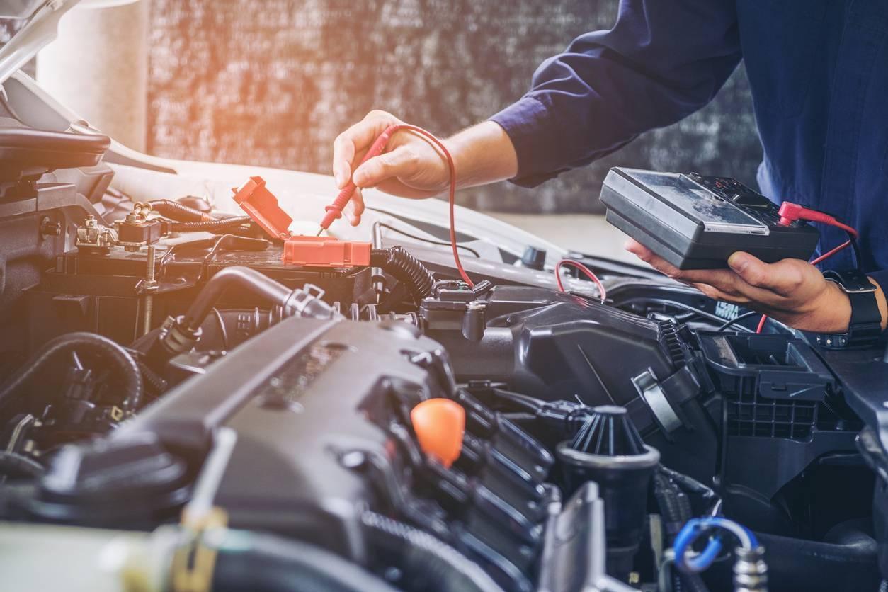 entreprise experte en reprogrammation de moteur sur Reims