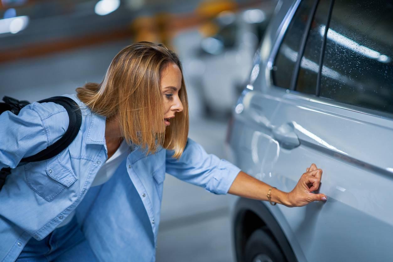 film de protection rayures auto